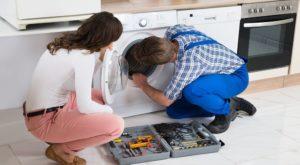 Miele wasmachine reparatie Haarlem