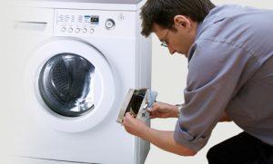 wasmachine reparatie heemstede